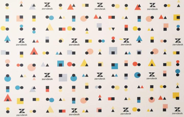 Zendesk Wallpaper