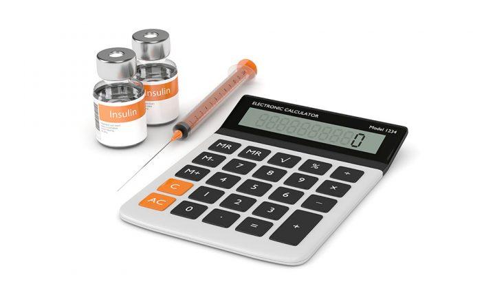 Insulin Dosage Calculator